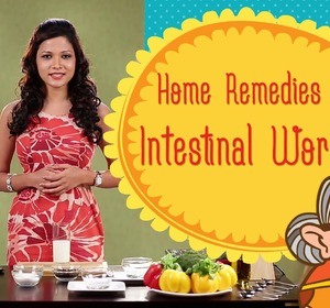 Intestinal Worms Home Remes For Tips To Cure Parasites In The Intestine