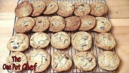 Easy Mix Cookies