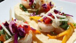 How to Grill Shrimp Tacos on the Island Grillstone Recipe