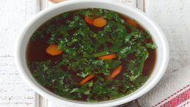 Slow Cooker Bone Broth - Healthy