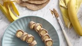 Banana Dog Bites - Easy Snacks For Kids
