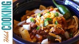 Texas Chili - How To Make Chili