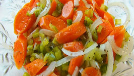 Betty's Favorite Carrot Salad