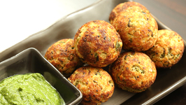 Instant Rava Appam Recipe / How To Make Rava Appe / Lunch Box Recipe By Ruchi / Rajshri Food