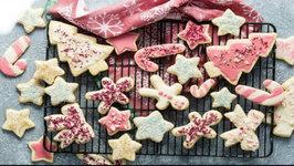 Gluten Free Sugar Cookies - Cookie Collab