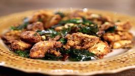 Chicken 65 / Popular Chicken Starter Recipe At Home / Masala Trails