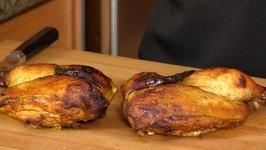 El Pollo Loco Grilled Chicken Copycat Recipe - On The Primo G420
