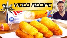 How To Make Twinkies