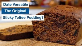Is This Date Loaf The Origin Of Sticky Toffee Pudding?