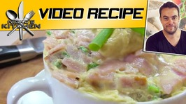 How To Make Quiche In A Cup