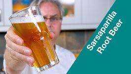 Sarsaparilla Soda Pop Recipe Test First Try And Fail