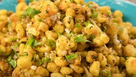 Crispy Corn Recipe - Indian Restaurant Style Crispy Corn Kennals Recipe At Home - Snack On