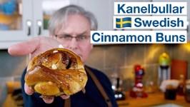 How To Make Kanelbullar Swedish Cinnamon Buns Recipe