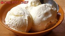 Super Simple Banana Ice Cream