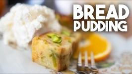 Best Bread Pudding Ever - Instant Pot - Kravings