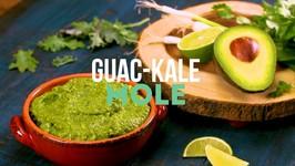 Guac - Kale - Mole