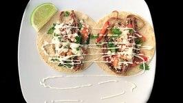 Brisket Taco