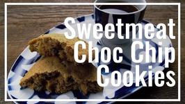 Sweetmeat Chocolate Chip Cookies