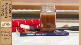 How To Make North Carolina Vinegar Sauce