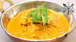Keto Curry Chicken / Low Carb Indian Recipe