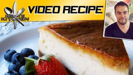 Easy Cheesecake 4 Ingredients