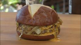 Emmy Burger- Copycat Recipe