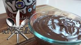 Chocolate Yogo