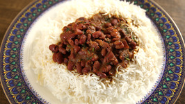 How To Make Rajma Chawal -Quick and Easy One Pot Recipe -Curries and Stories with Neelam.