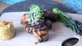 Chicken Inasal (Filipino BBQ) - Rule Of Yum Recipe