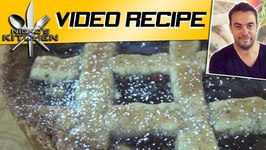 How To Make Linzer Torte