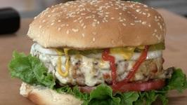 Sriracha, Jalapeño, Garlic Butter, Bacon Cheeseburger - Seasoning Stix