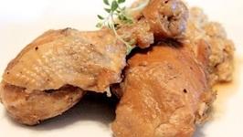Chicken Adobo - Rule Of Yum Recipe