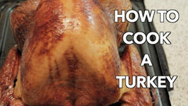 How To Cook A Turkey (Quicker And Easier) - Rule Of Yum Recipe