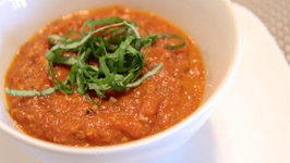 Roasted Pomodoro (Tomato Sauce) - BASIC YUMS