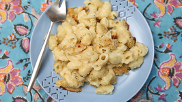 How To Make Mac And Cheese - Baked Mac And Cheese - My Recipe Book By Tarika Singh