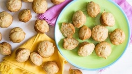 Carrot Apple Coconut Muffins - Healthy Desserts
