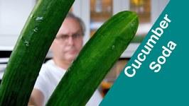 Cucumber Soda Pop