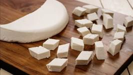 Homemade Malai Paneer - Soft And Fresh Cottage Cheese