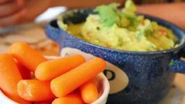 Guacamole! - Rule Of Yum Recipe