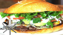The Smash Burger