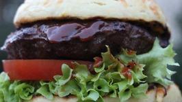 Sous Vide Burger