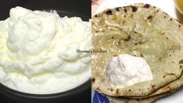 Desi Makhan - Cultured Butter