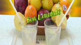 Why Drink Soda, Drink Lemonade