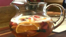 Red and White Summer Sangria Recipes-Summer Cocktails!