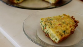 Adams Formidable (Veggie) Frittata