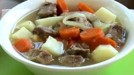 One Pot Irish Stew