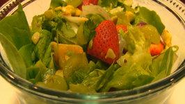 Betty's Springtime Salad -- Easter