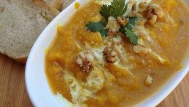 Stemilt Autumn Harvest Soup