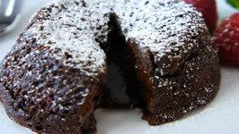 How to Make Molton Chocolate Cake