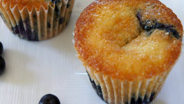How-to Make Blueberry Muffins